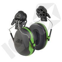 3M X1 hjelmørekop