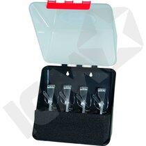 Secu-Box Midi Klar Opbevaring Til 4 Briller
