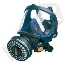 Sundstrøm SR 200 Helmaske Silikone