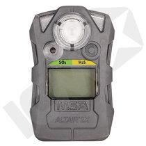 MSA Altair 2X CO 25 PPM/100 PPM med Vibrator