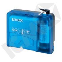 Uvex Brillerensestation